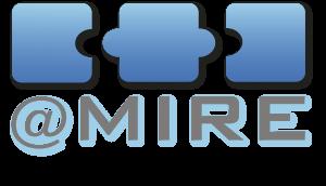 AtMire logo
